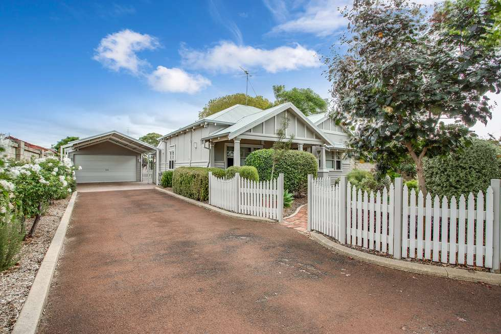 Third view of Homely house listing, 45 Forrest Street, East Bunbury WA 6230