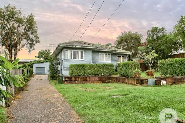 10 Tunba Street, Enoggera QLD 4051