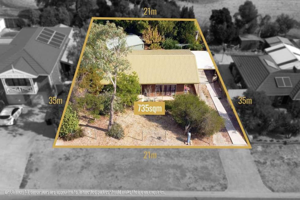 Second view of Homely house listing, 37 Billabong Road, Para Hills SA 5096