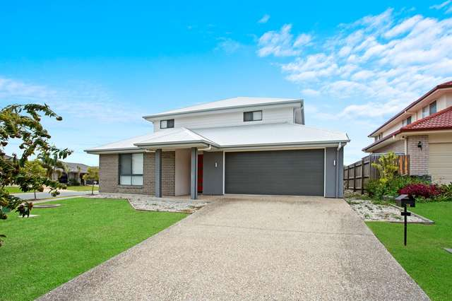 18 Griffith Court, North Lakes QLD 4509