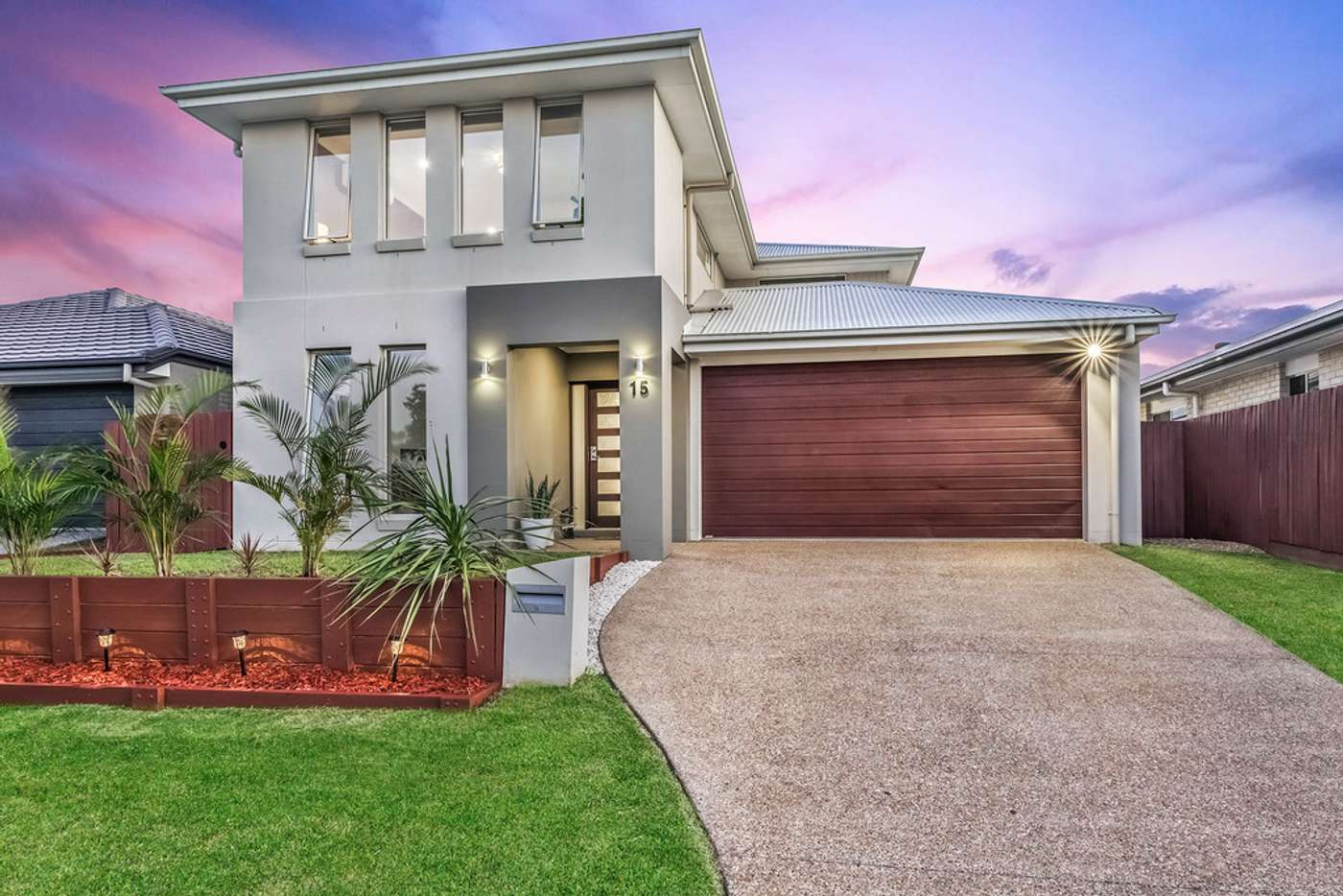 Main view of Homely house listing, 15 Pleasant Street, South Ripley QLD 4306