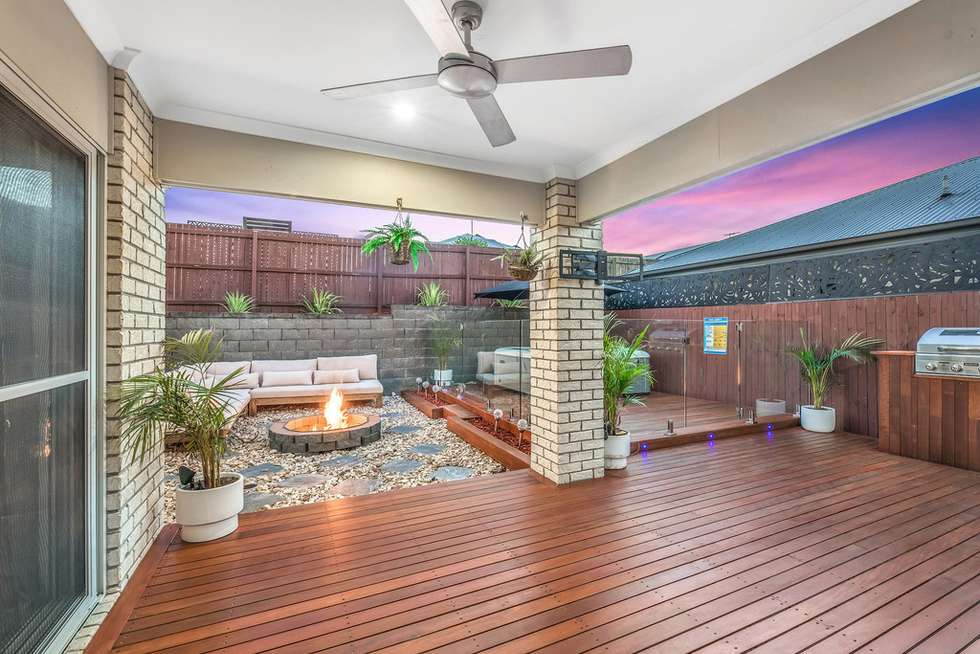 Second view of Homely house listing, 15 Pleasant Street, South Ripley QLD 4306