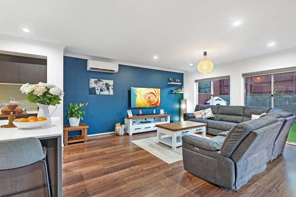 Fourth view of Homely house listing, 15 Pleasant Street, South Ripley QLD 4306