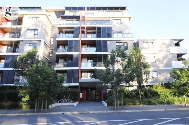 4066/74B Belmore Street, Ryde NSW 2112