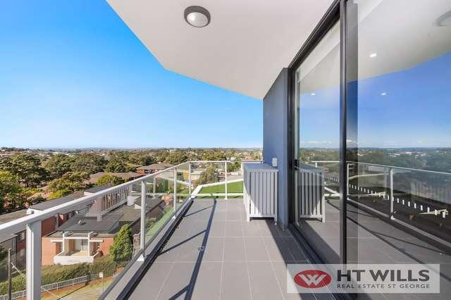B408/9 Derwent Street, South Hurstville NSW 2221