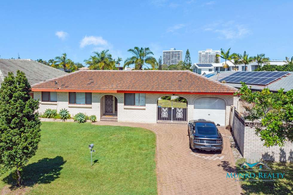 Fourth view of Homely house listing, 48 Merrimac Boulevard, Broadbeach Waters QLD 4218