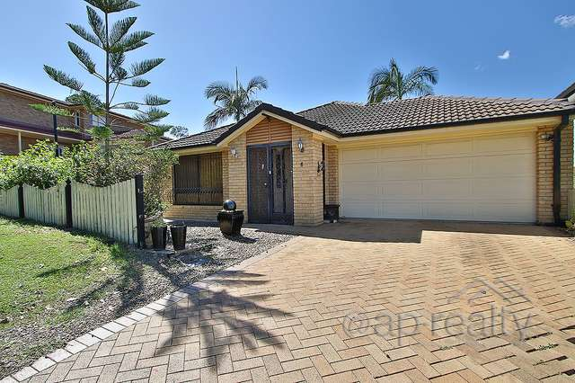 6 Edith Street, Forest Lake QLD 4078