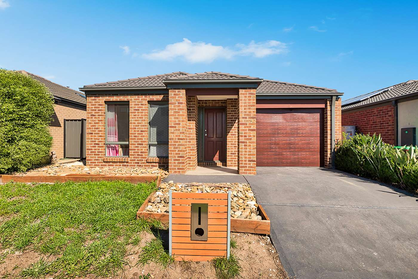 Main view of Homely house listing, 9 Rhinelander Close, Clyde North VIC 3978