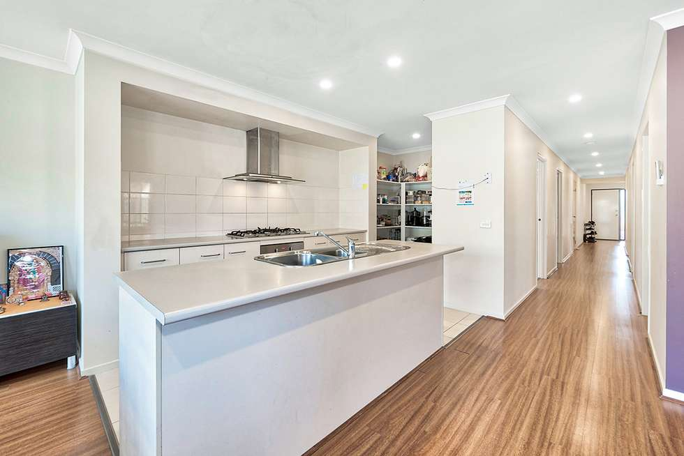 Fourth view of Homely house listing, 9 Rhinelander Close, Clyde North VIC 3978