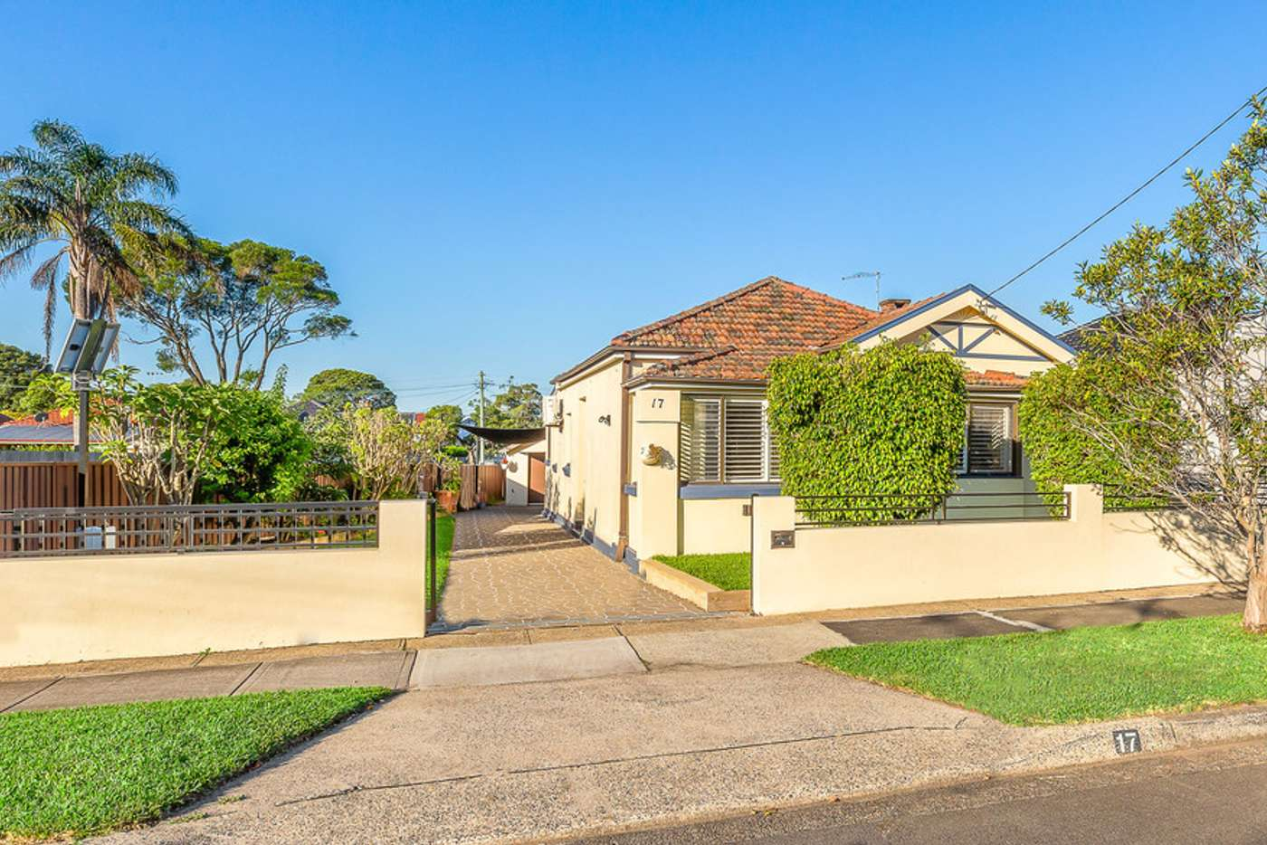 Main view of Homely house listing, 17 Indiana Avenue, Belfield NSW 2191