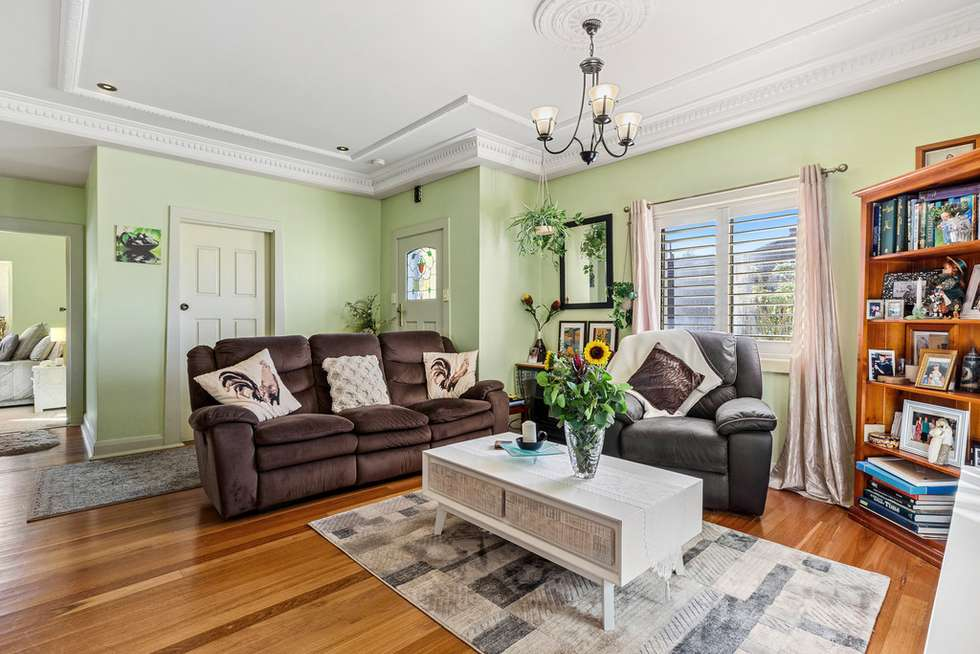 Second view of Homely house listing, 17 Indiana Avenue, Belfield NSW 2191