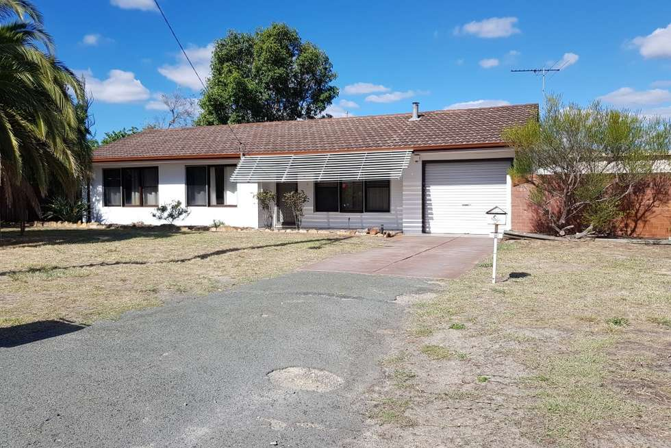 Second view of Homely house listing, 9 Waratah Drive, Camillo WA 6111