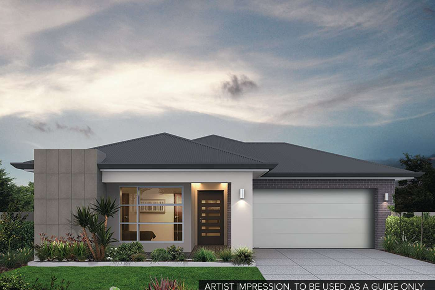 Main view of Homely house listing, Lot 528 New Road, Mount Barker SA 5251