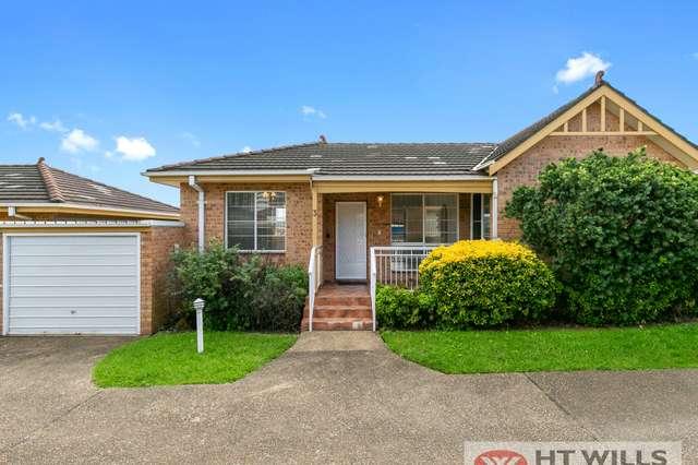 3/10 Wright Street, Hurstville NSW 2220
