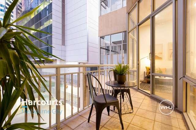 52/398 La Trobe Street, Melbourne VIC 3000