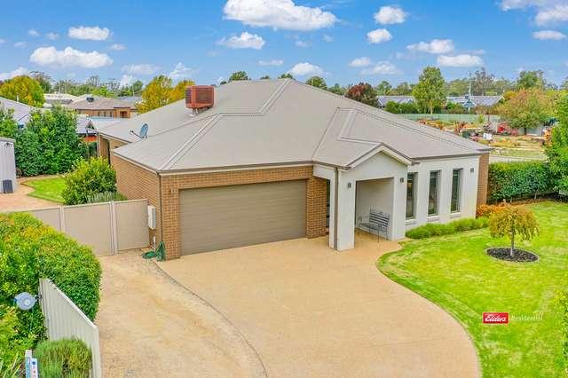 6 Healey Court, Moama NSW 2731