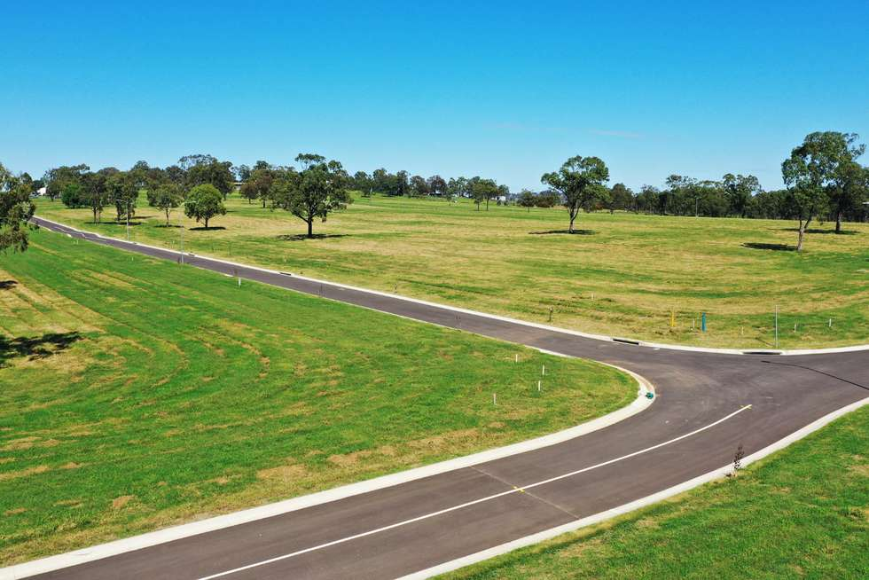 Second view of Homely residentialLand listing, LOT 37 Mimma Court, Warwick QLD 4370