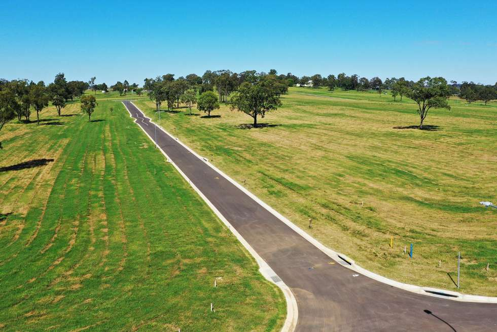 Third view of Homely residentialLand listing, LOT 37 Mimma Court, Warwick QLD 4370