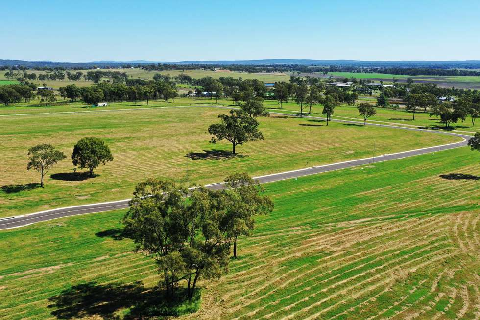 Fourth view of Homely residentialLand listing, LOT 37 Mimma Court, Warwick QLD 4370