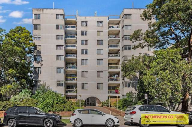15/22 Raymond St, Bankstown NSW 2200