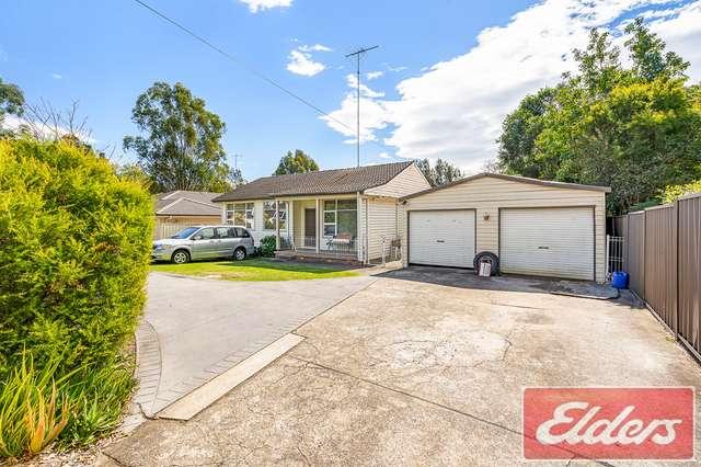 1/87 Irwin Street, Werrington NSW 2747
