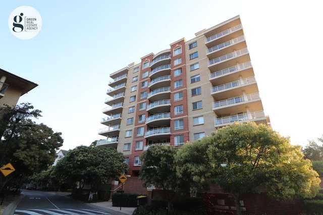 403/4 Wentworth Drive, Liberty Grove NSW 2138