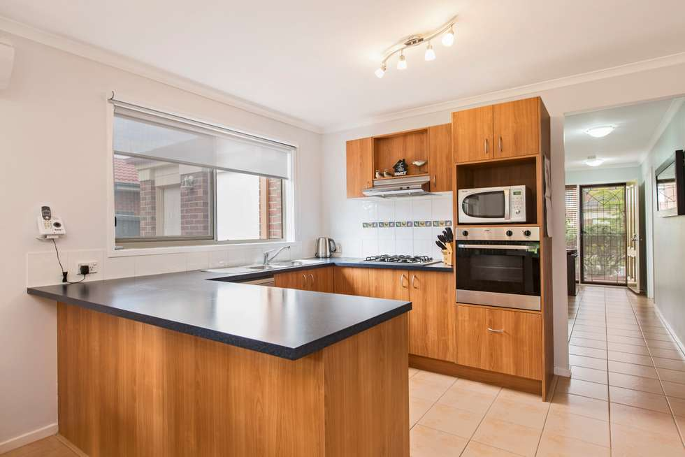 Third view of Homely house listing, 59 Harrington Drive, Narre Warren South VIC 3805