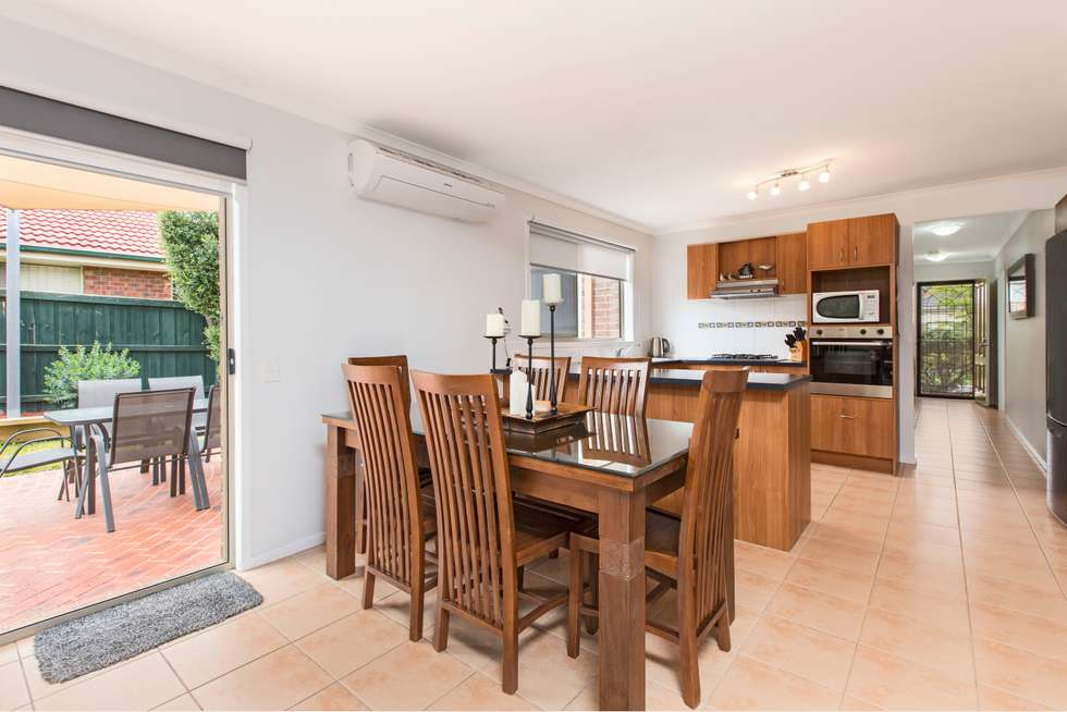 Fourth view of Homely house listing, 59 Harrington Drive, Narre Warren South VIC 3805