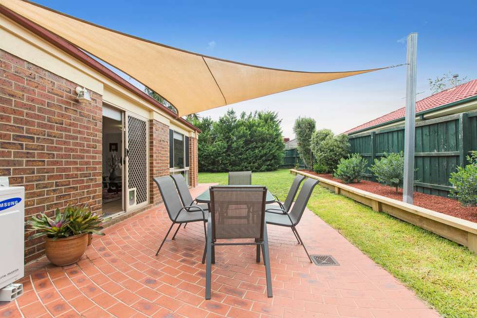 Fifth view of Homely house listing, 59 Harrington Drive, Narre Warren South VIC 3805