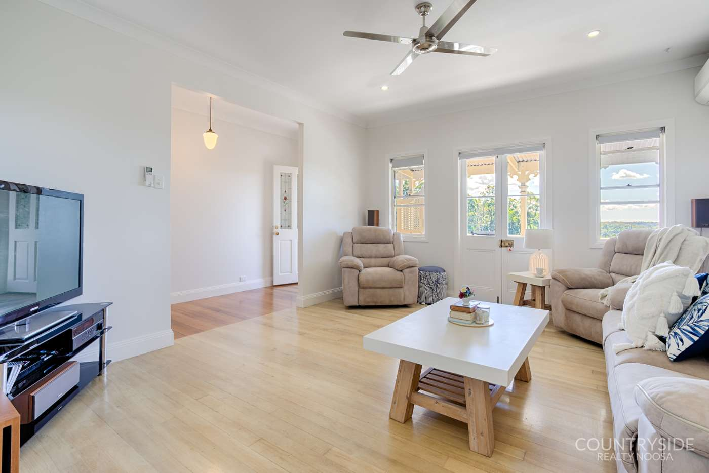 Sixth view of Homely house listing, 19 Ash Lane, Black Mountain QLD 4563