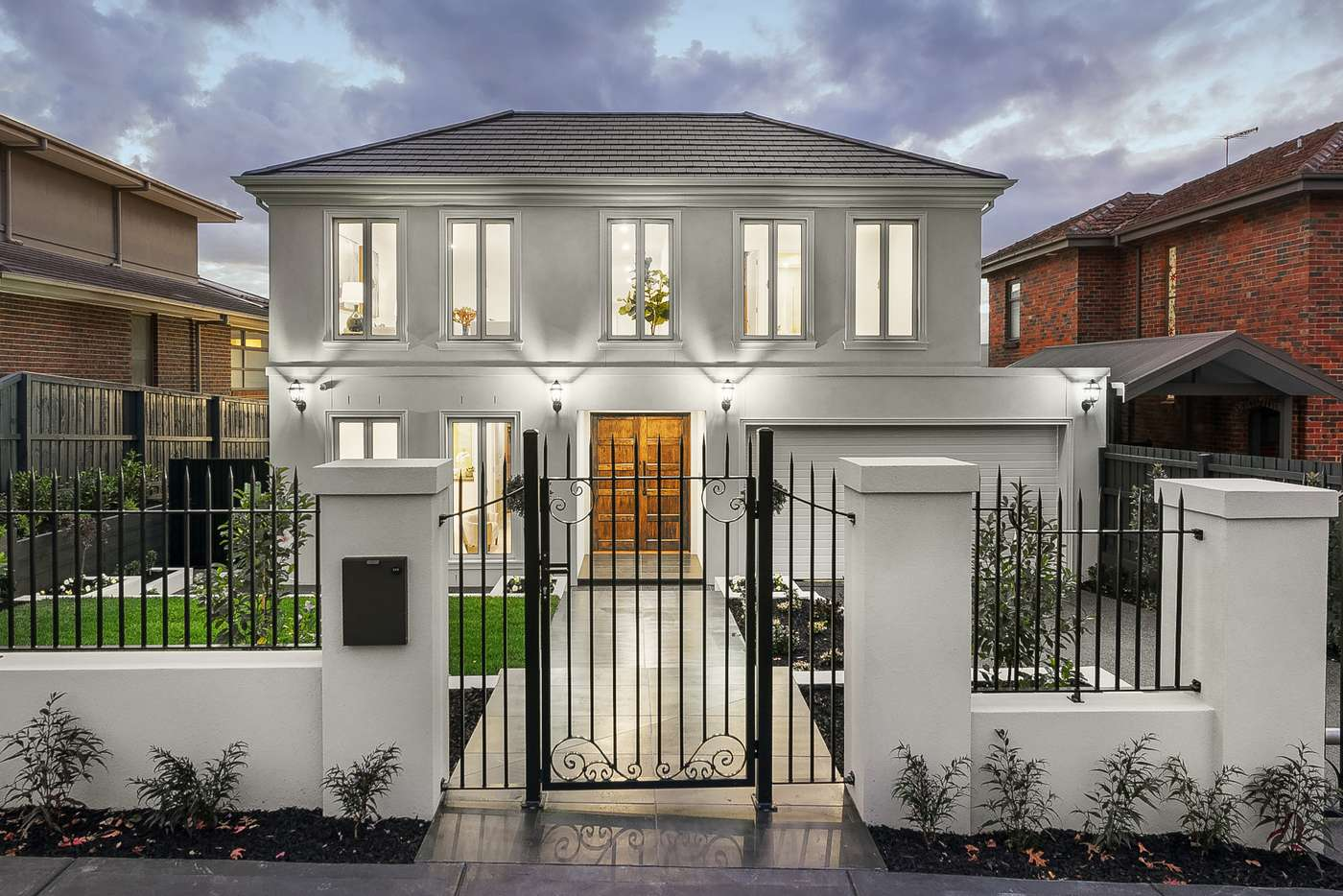 Main view of Homely house listing, 28 Mountain View Road, Balwyn North VIC 3104