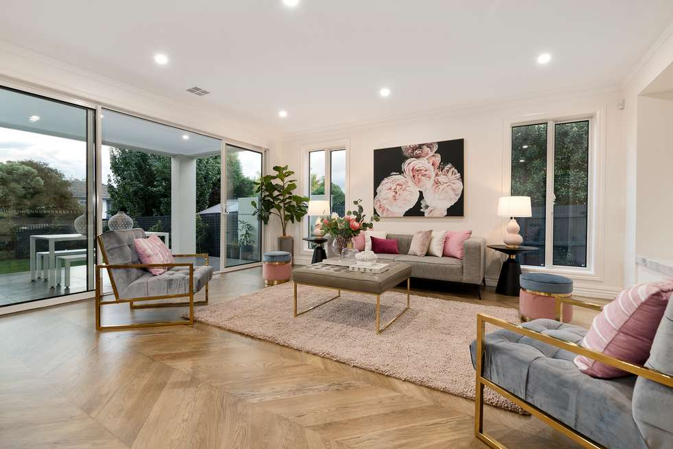 Third view of Homely house listing, 28 Mountain View Road, Balwyn North VIC 3104