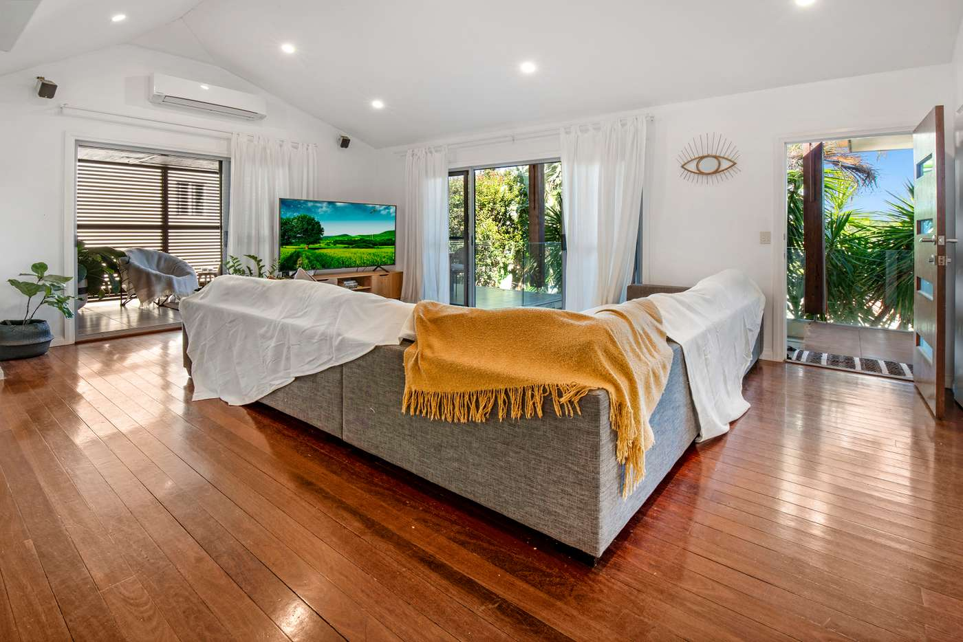 Main view of Homely house listing, 28A HARLEY STREET, Labrador QLD 4215