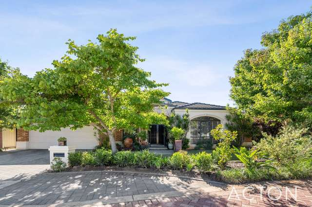 21 Leicester Crescent, Canning Vale WA 6155