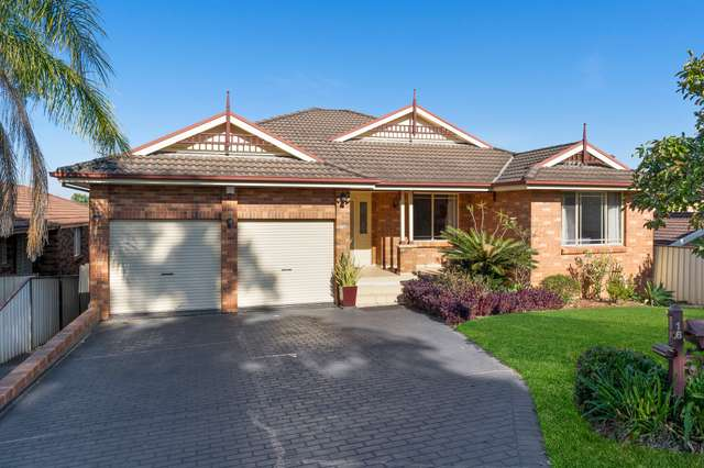 16 Boldrewood Ave, Casula NSW 2170