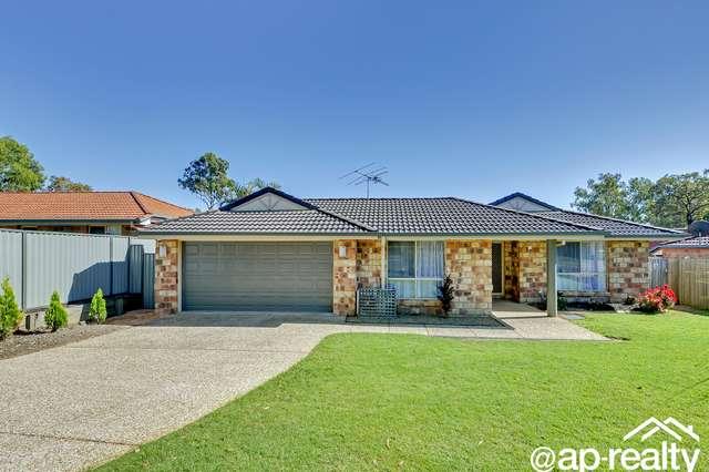 31 Jubilee Avenue, Forest Lake QLD 4078