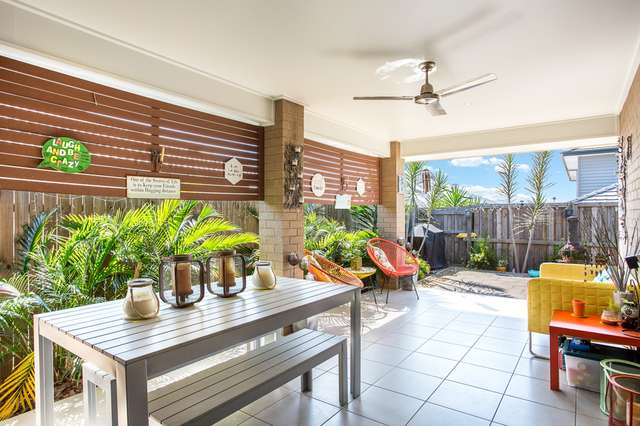 9 Borbidge Street, North Lakes QLD 4509