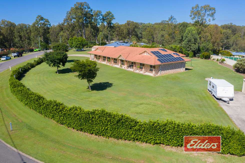 Second view of Homely house listing, 11-21 White Cedar Court, Cedar Vale QLD 4285