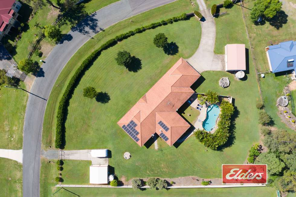 Third view of Homely house listing, 11-21 White Cedar Court, Cedar Vale QLD 4285