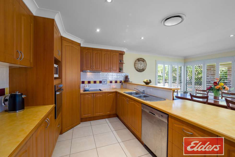 Fifth view of Homely house listing, 11-21 White Cedar Court, Cedar Vale QLD 4285