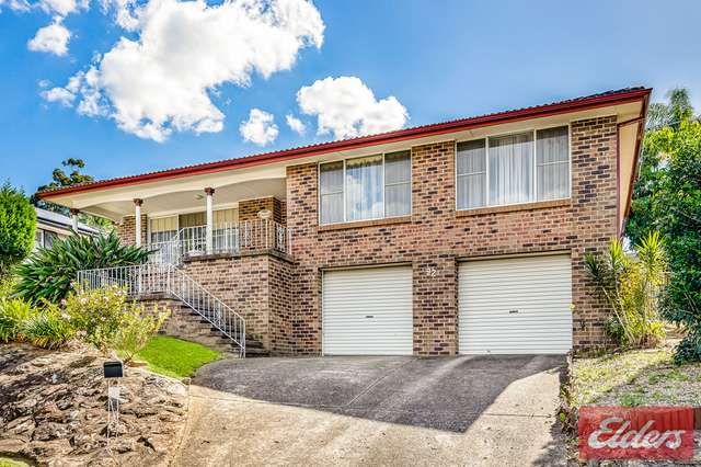 92 Whitby Road, Kings Langley NSW 2147
