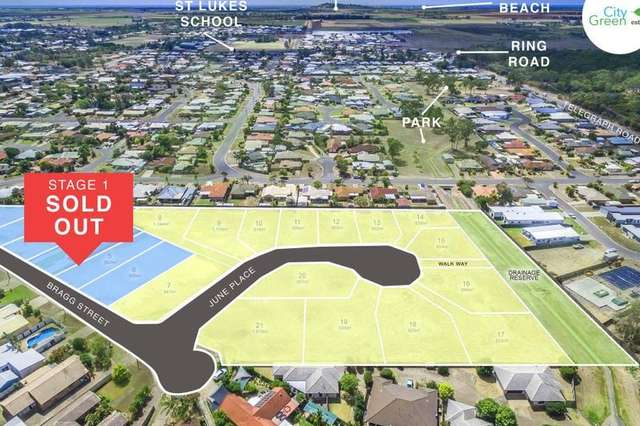 Lot 20 City Green Estate, Bundaberg East QLD 4670