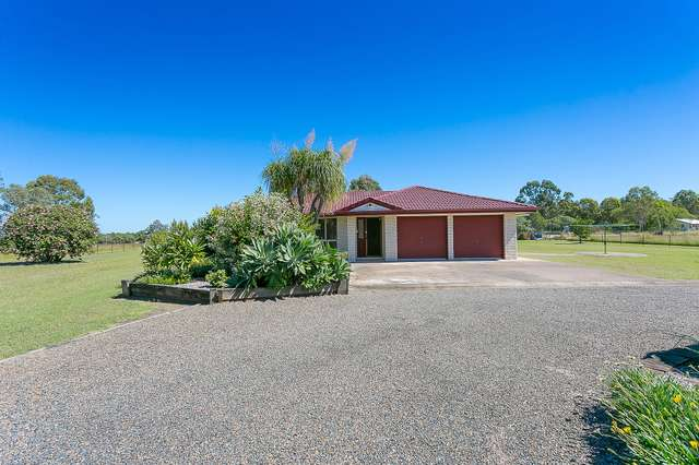 22 Jackwitz Road, Lowood QLD 4311