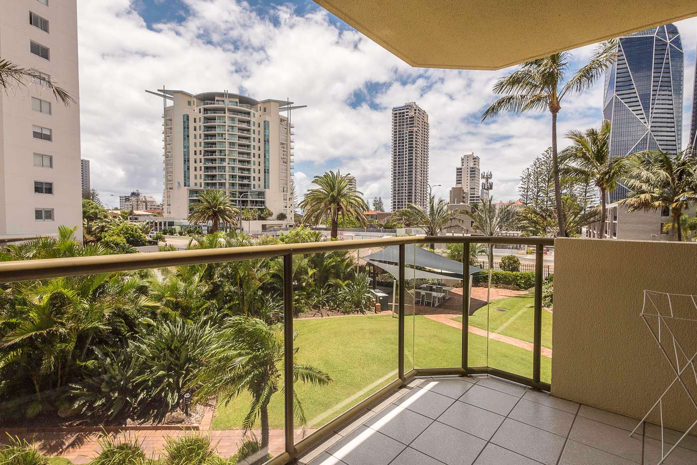 Main view of Homely apartment listing, 7/2890 Gold Coast Highway, Surfers Paradise QLD 4217