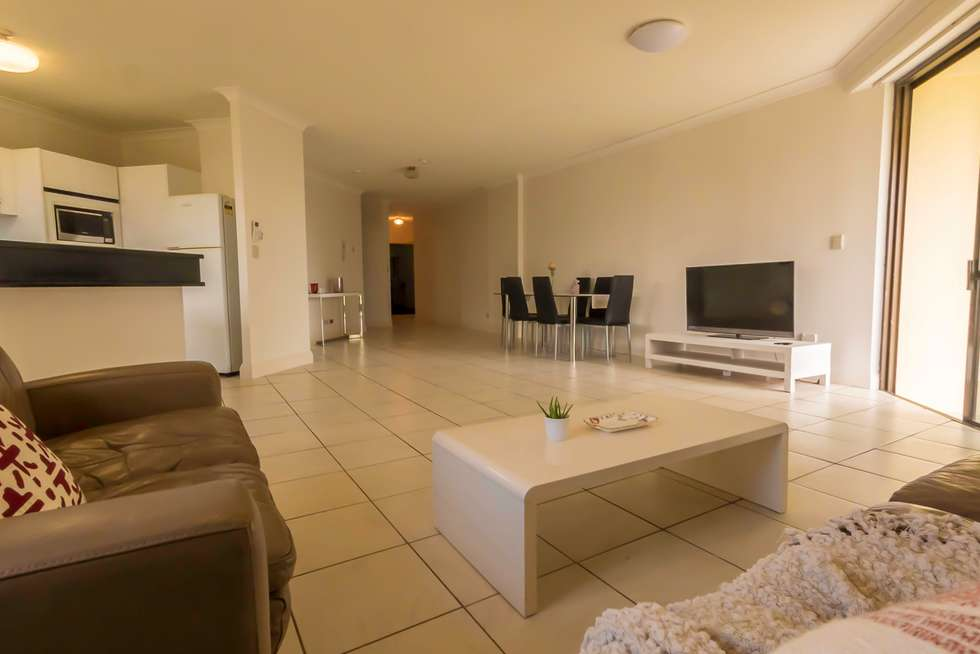 Second view of Homely apartment listing, 7/2890 Gold Coast Highway, Surfers Paradise QLD 4217