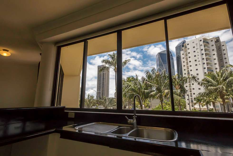 Fifth view of Homely apartment listing, 7/2890 Gold Coast Highway, Surfers Paradise QLD 4217