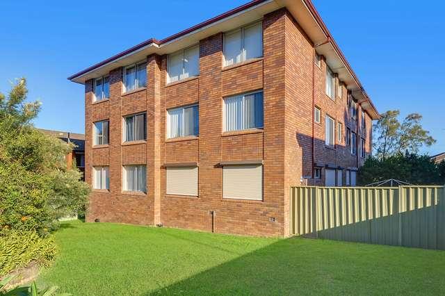 6/91 Great Western Highway, Parramatta NSW 2150