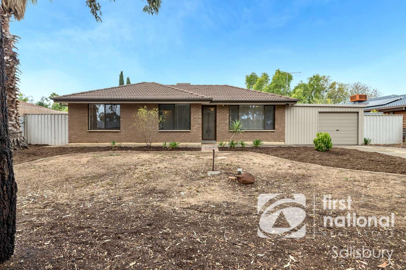 Main view of Homely house listing, 25 Shirley Avenue, Parafield Gardens SA 5107