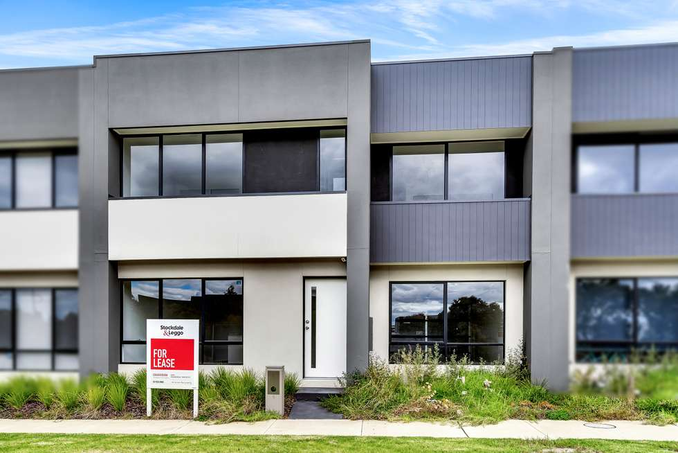 Second view of Homely house listing, 5 Winds Walk, Greenvale VIC 3059