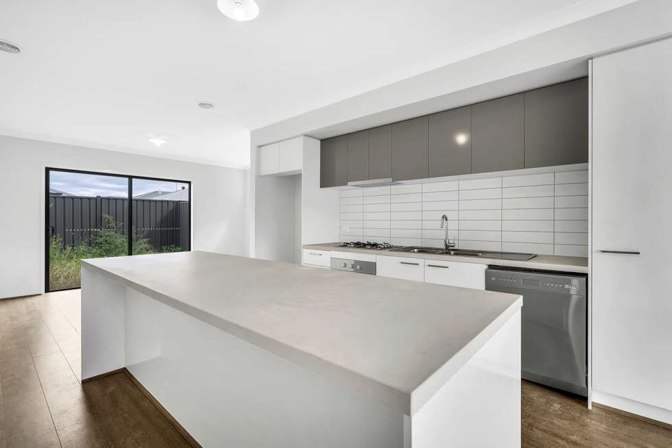 Fifth view of Homely house listing, 5 Winds Walk, Greenvale VIC 3059